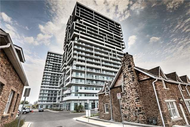 65 N Speers Rd #1903, Oakville, ON L6K 0J1 (#W4131799) :: Beg Brothers Real Estate
