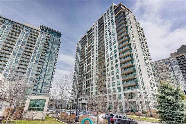 335 W Rathburn Rd #1705, Mississauga, ON L5B 0C8 (#W4131859) :: Beg Brothers Real Estate