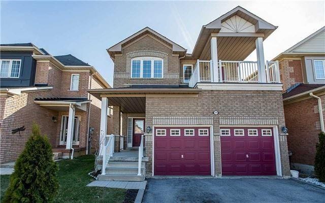 4778 Bloomburg Dr, Mississauga, ON L5M 7K5 (#W4131992) :: Beg Brothers Real Estate