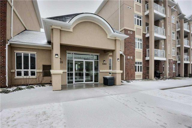 1370 Costigan Rd #401, Milton, ON L9T 0Y8 (#W4132012) :: Beg Brothers Real Estate