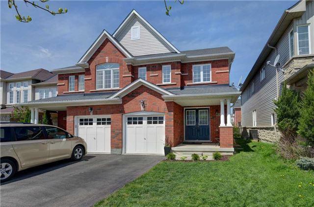 4839 Valera Rd, Burlington, ON L7M 0H7 (#W4132048) :: Beg Brothers Real Estate