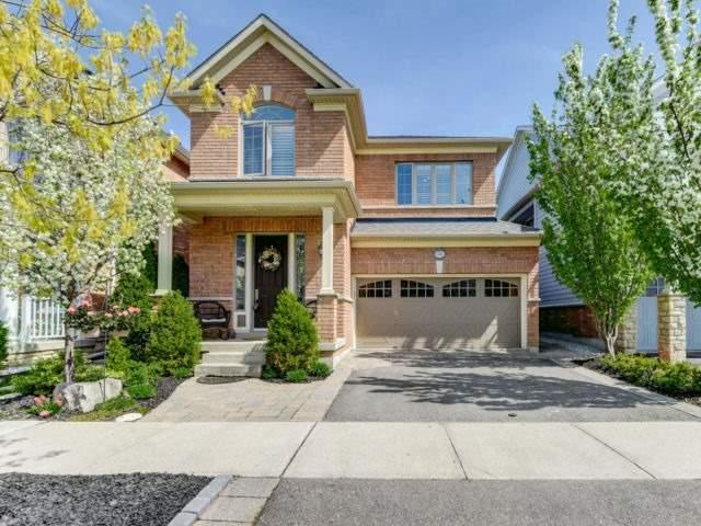 66 Forbes Terr, Milton, ON L9T 3X8 (#W4132066) :: Beg Brothers Real Estate