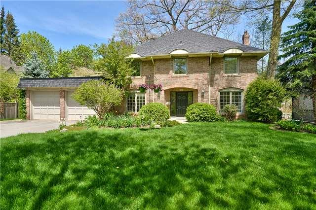 1315 Woodland Ave, Mississauga, ON L5G 2Y1 (#W4132203) :: Beg Brothers Real Estate