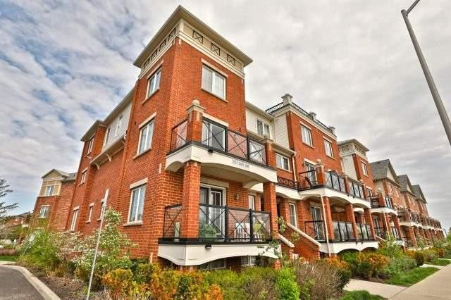 2557 Sixth Line #8, Oakville, ON L6H 0H7 (#W4132296) :: Beg Brothers Real Estate