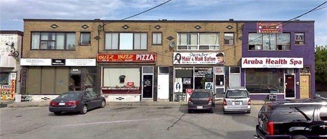820 Wilson Ave, Toronto, ON M3K 1E5 (#W4132320) :: Beg Brothers Real Estate