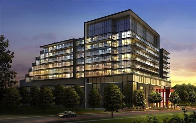 15 James Finlay Way #809, Toronto, ON M3M 0B3 (#W4132334) :: Beg Brothers Real Estate