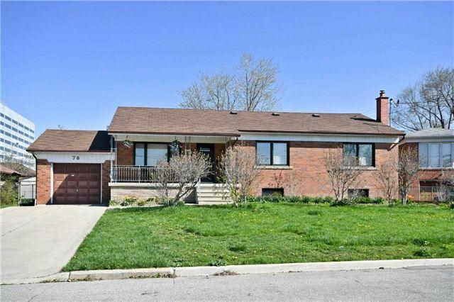 76 Cork Ave, Toronto, ON M6B 2Y2 (#W4132492) :: Beg Brothers Real Estate