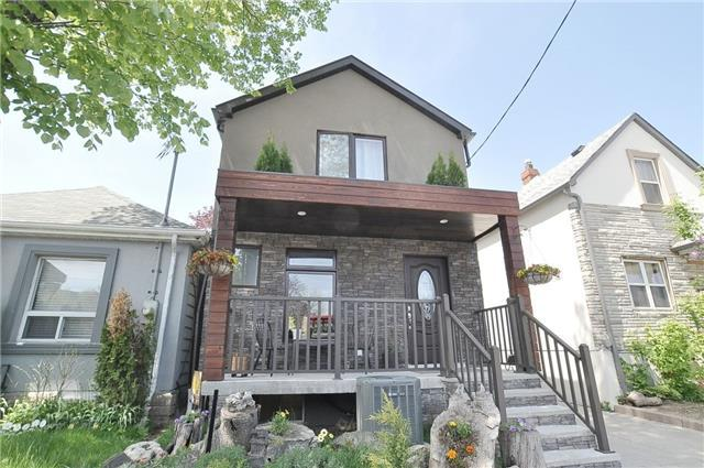 66 N Humber Blvd, Toronto, ON M6N 2H3 (#W4132587) :: Beg Brothers Real Estate