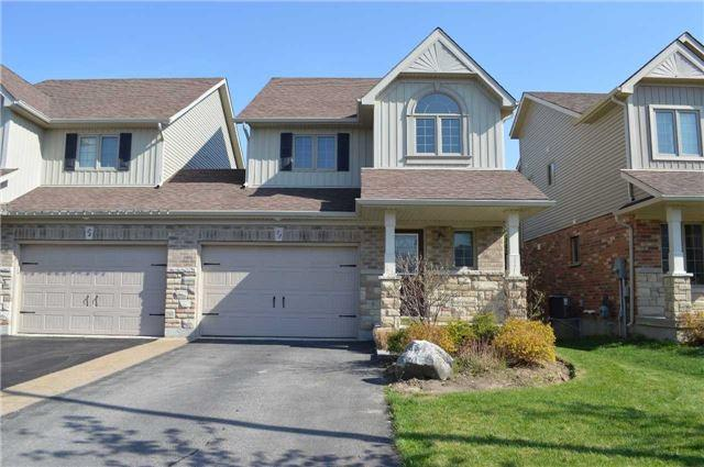 22 Victor Large Way, Orangeville, ON L9W 0B4 (#W4132794) :: Beg Brothers Real Estate