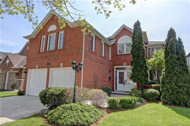 306 Northwood Dr, Oakville, ON L6M 1M7 (#W4132800) :: Beg Brothers Real Estate