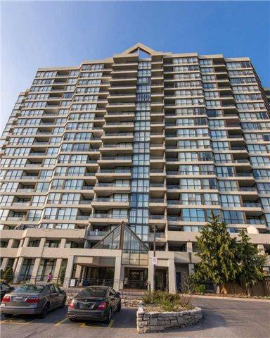 5 Rowntree Rd #814, Toronto, ON M9V 5G9 (#W4132936) :: Beg Brothers Real Estate