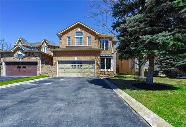 7275 Waldorf Way, Mississauga, ON L5N 7P8 (#W4133014) :: Beg Brothers Real Estate