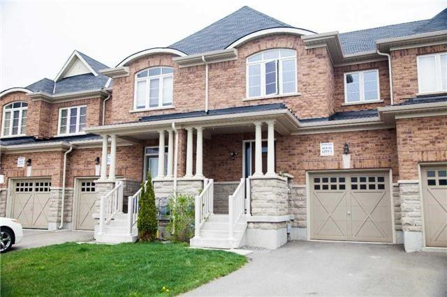 903 Transom Cres, Milton, ON L9T 8K4 (#W4133027) :: Beg Brothers Real Estate
