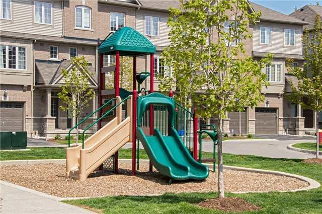 1401 E Plains Rd #19, Burlington, ON L7R 3P9 (#W4133227) :: Beg Brothers Real Estate
