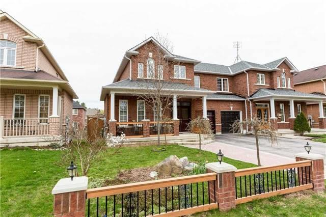 122 W Walker Rd, Caledon, ON L7C 3M4 (#W4133229) :: Beg Brothers Real Estate