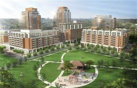 36 Via Bagnato Ave #534, Toronto, ON M6A 0B7 (#W4133272) :: Beg Brothers Real Estate