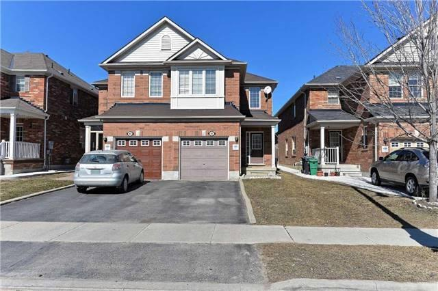 47 Coachlight Cres, Brampton, ON L6P 2Y8 (#W4133293) :: Beg Brothers Real Estate