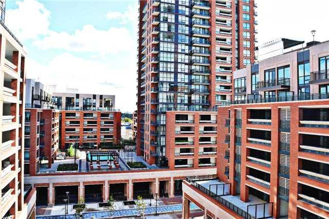 830 W Lawrence Ave #633, Toronto, ON M6A 1C3 (#W4133383) :: Beg Brothers Real Estate