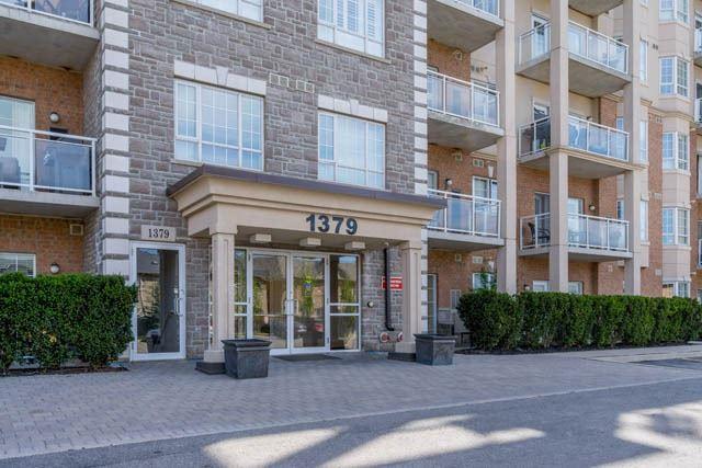 1379 Costigan Rd #101, Milton, ON L9T 2K6 (#W4133555) :: Beg Brothers Real Estate
