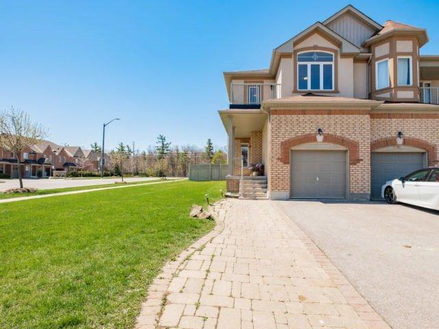 5280 Roadside Way, Mississauga, ON L5M 0H9 (#W4133850) :: Beg Brothers Real Estate