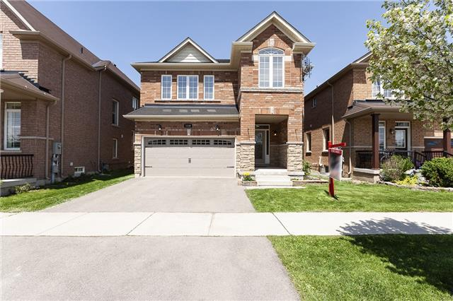 1239 Tupper Dr, Milton, ON L9T 0W3 (#W4133939) :: Beg Brothers Real Estate