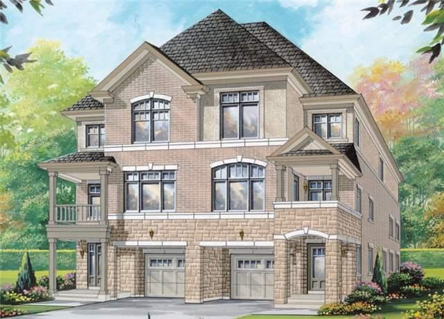 259L Tufgar Cres, Burlington, ON L7H 4H5 (#W4133973) :: Beg Brothers Real Estate