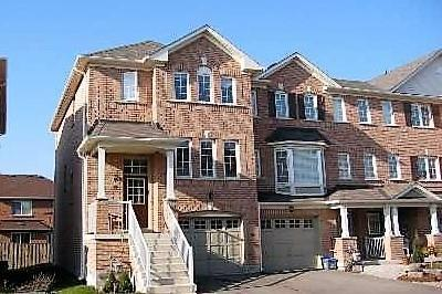271 S Richvale Dr #9, Brampton, ON L6Z 4W6 (#W4134117) :: Beg Brothers Real Estate