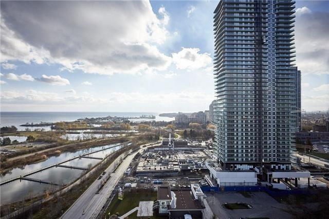 59 Annie Craig Dr #302, Toronto, ON M8V 0C5 (#W4134219) :: Beg Brothers Real Estate