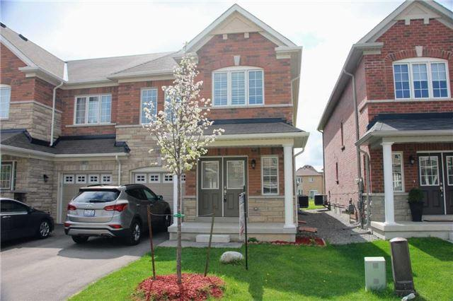 1450 Bews Landing, Milton, ON L9T 8T8 (#W4134518) :: Beg Brothers Real Estate
