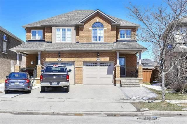 145 Cedargrove Rd, Caledon, ON L7E 2X2 (#W4134610) :: Beg Brothers Real Estate