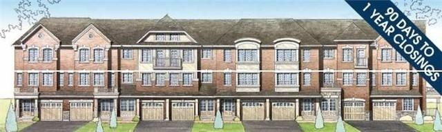 11 Block Lot 3, Brampton, ON L6Z 0J3 (#W4134690) :: Beg Brothers Real Estate
