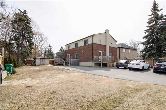 446 South Service Rd, Mississauga, ON L5G 2S3 (#W4134736) :: Beg Brothers Real Estate