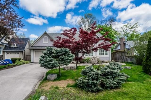 483 Avon Cres, Oakville, ON L6J 2T2 (#W4134746) :: Beg Brothers Real Estate