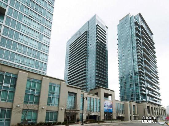 165 Legion Rd #2724, Toronto, ON M8K 0A1 (#W4134812) :: Beg Brothers Real Estate