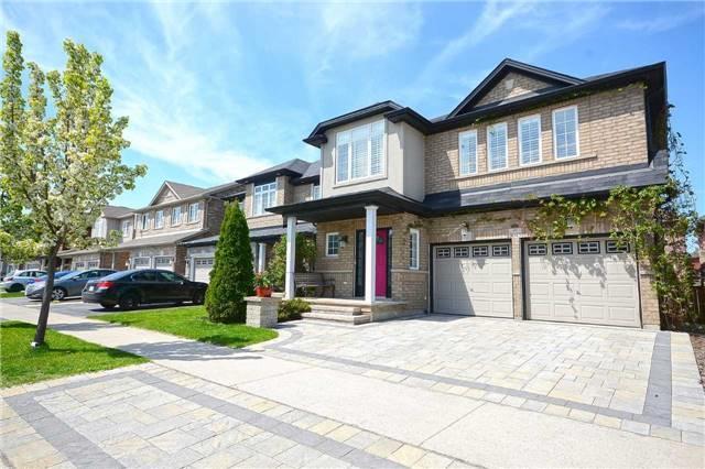 3043 Jenn Ave, Burlington, ON L7M 0C8 (#W4134909) :: Beg Brothers Real Estate