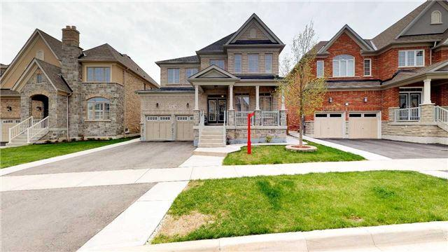 6 Gentle Fox Dr, Caledon, ON L7C 3T4 (#W4134920) :: Beg Brothers Real Estate