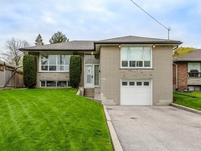 66 Barford Rd, Toronto, ON M9W 4H6 (#W4134948) :: Beg Brothers Real Estate