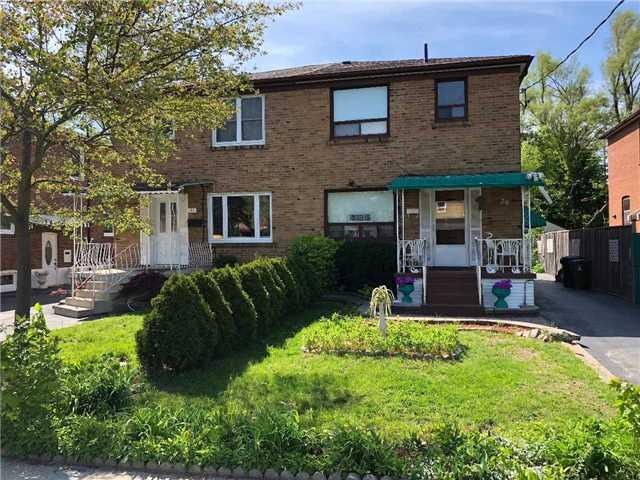 29 Brendwin Rd, Toronto, ON M6S 4N5 (#W4134952) :: Beg Brothers Real Estate