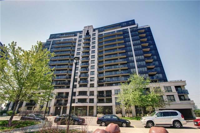 1070 W Sheppard Ave #918, Toronto, ON M3J 0G8 (#W4134969) :: Beg Brothers Real Estate