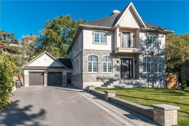 947 The Greenway Circ, Mississauga, ON L5G 1P7 (#W4135088) :: Beg Brothers Real Estate