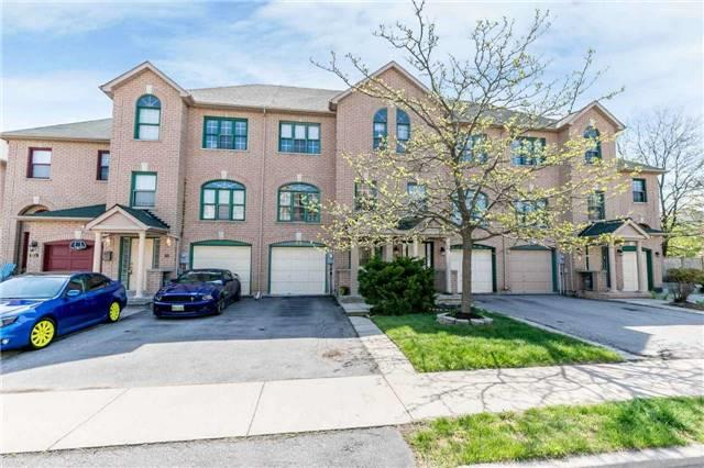 81 Provincial Pl, Brampton, ON L6S 6C5 (#W4135118) :: Beg Brothers Real Estate
