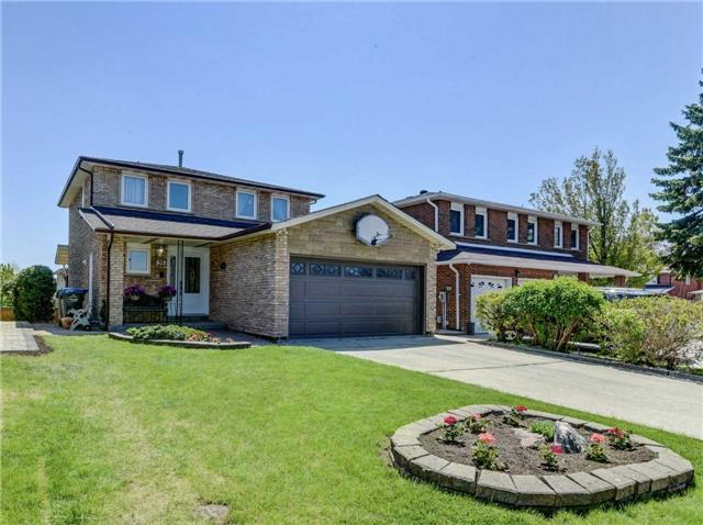 39 Princeton Terr, Brampton, ON L6S 3S4 (#W4135319) :: Beg Brothers Real Estate