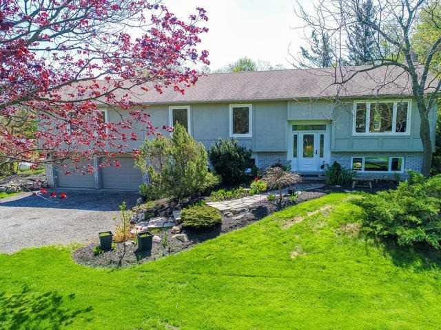 14460 32nd Sdrd, Halton Hills, ON L7G 4S8 (#W4135353) :: Beg Brothers Real Estate