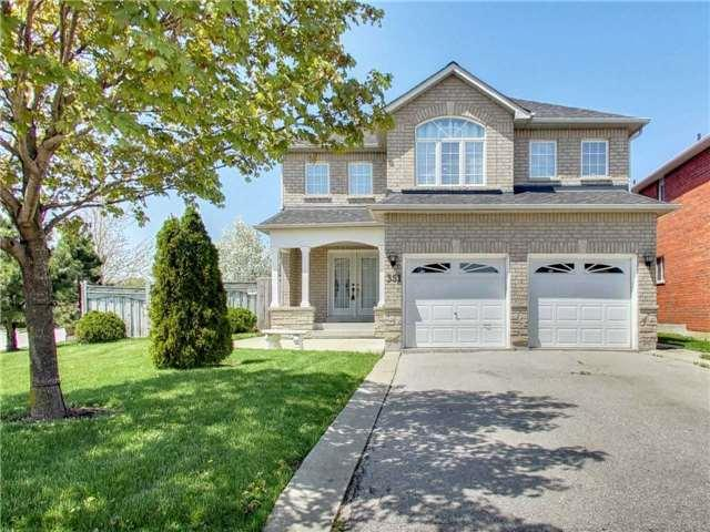 351 W Ellwood Dr, Caledon, ON L7E 2G6 (#W4135463) :: Beg Brothers Real Estate