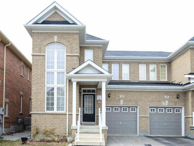 32 Callalily Rd, Brampton, ON L7A 0M2 (#W4135539) :: Beg Brothers Real Estate