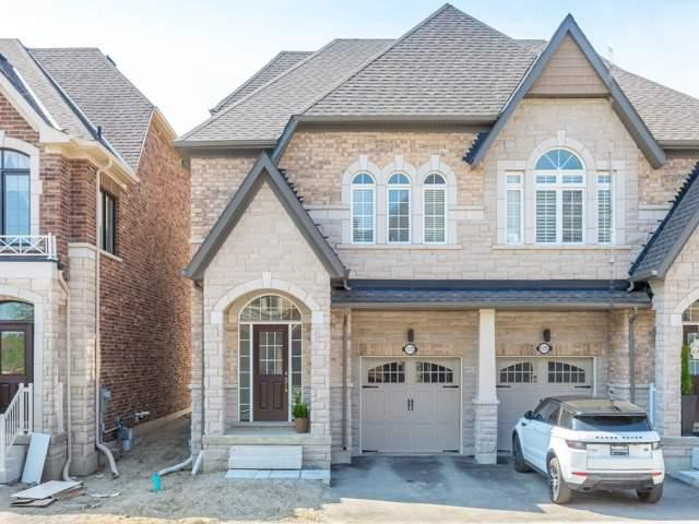 1173 Carnegie Dr, Mississauga, ON L5E 0A6 (#W4135600) :: Beg Brothers Real Estate