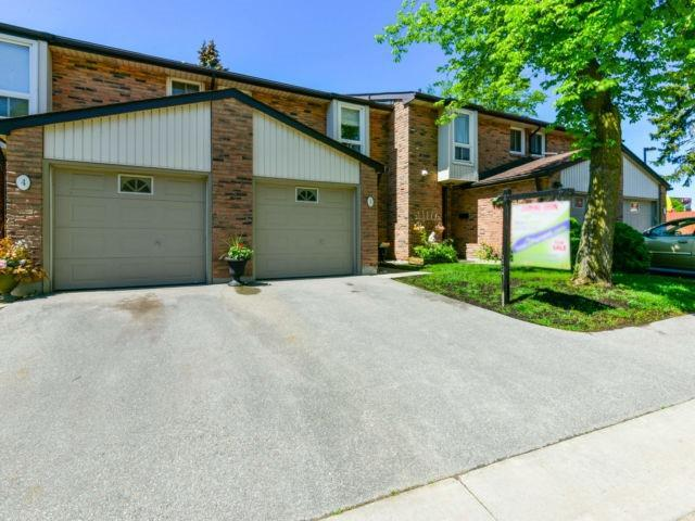 660 Oxford Rd #3, Burlington, ON L7N 3M1 (#W4135737) :: Beg Brothers Real Estate