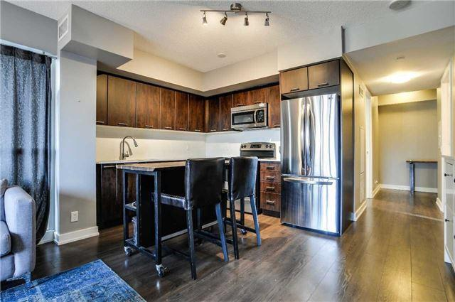 2220 Lakeshore Blvd #511, Toronto, ON M8V 0C1 (#W4135993) :: Beg Brothers Real Estate