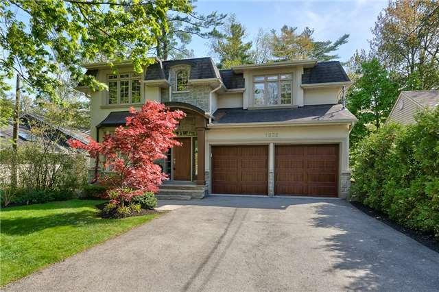 1232 Mona Rd, Mississauga, ON L5G 3A1 (#W4136035) :: Beg Brothers Real Estate
