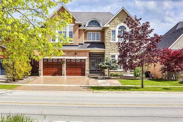 2592 North Ridge Tr, Oakville, ON L6H 7L5 (#W4136275) :: Beg Brothers Real Estate